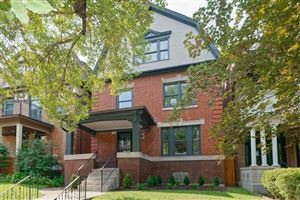 Photo of 4622 Westminster Place, St Louis, MO 63108 (MLS # 19068463)