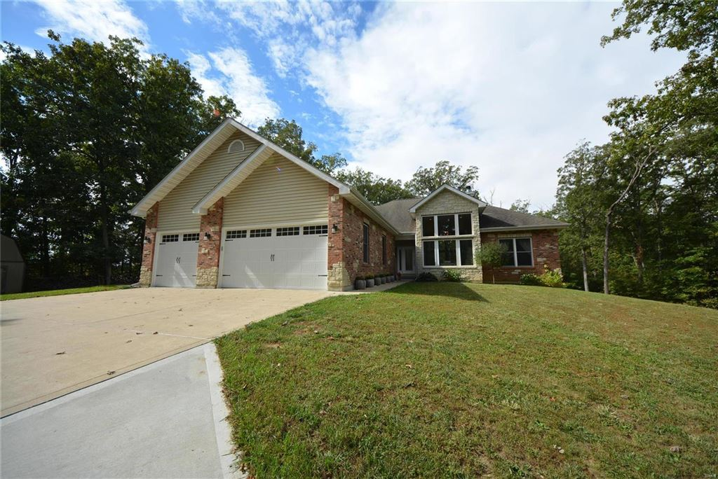 203 Lakewood Trail Court, Foristell, MO 63348 - MLS#: 19074463