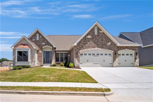 Photo of 2480 Bright Leaf Court, Wildwood, MO 63011 (MLS # 21024464)