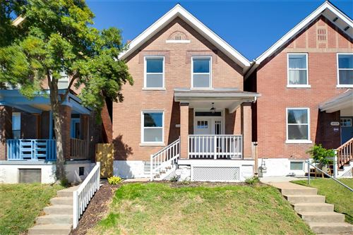 Photo of 3117 Potomac Street, St Louis, MO 63118 (MLS # 20070467)