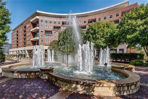 Photo of 155 Carondelet Plaza #405, St Louis, MO 63105 (MLS # 20084467)