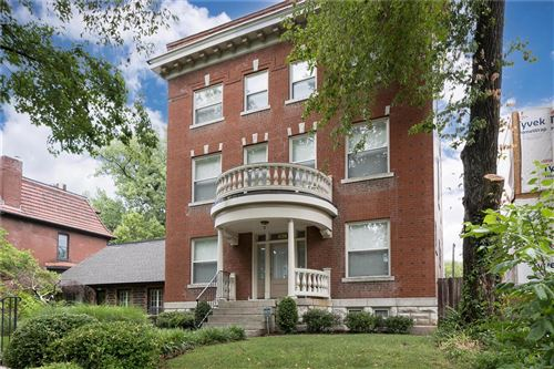 Photo of 4739 Westminster Place, St Louis, MO 63108 (MLS # 21048467)