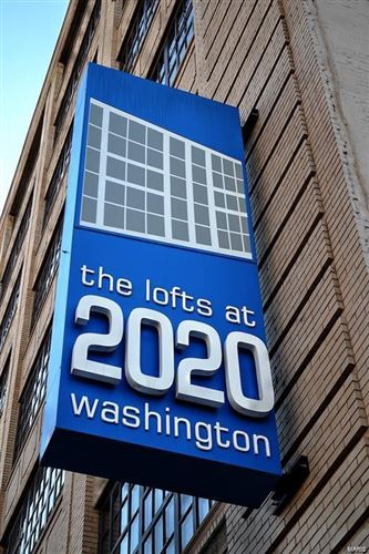 Photo of 2020 Washington Avenue #305, St Louis, MO 63103 (MLS # 19042468)