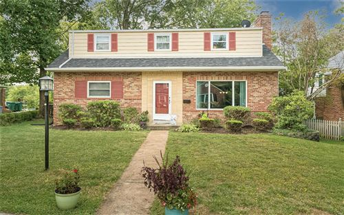 Photo of 60 Wilshire Terr, Webster Groves, MO 63119 (MLS # 21058468)