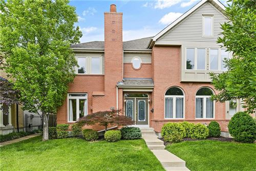 Photo of 4225 Olive, St Louis, MO 63108 (MLS # 21040470)