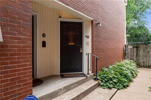 Photo of 4464 Mcpherson Avenue, St Louis, MO 63108 (MLS # 21050471)