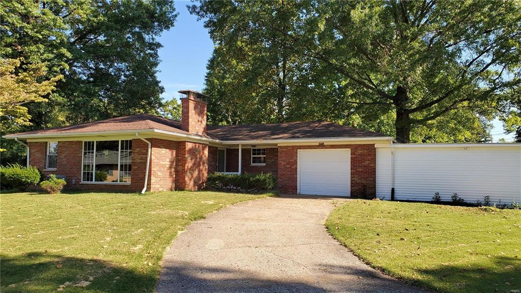 200 Meckfessel Drive, Fairview Heights, IL 62208 - MLS#: 19074473