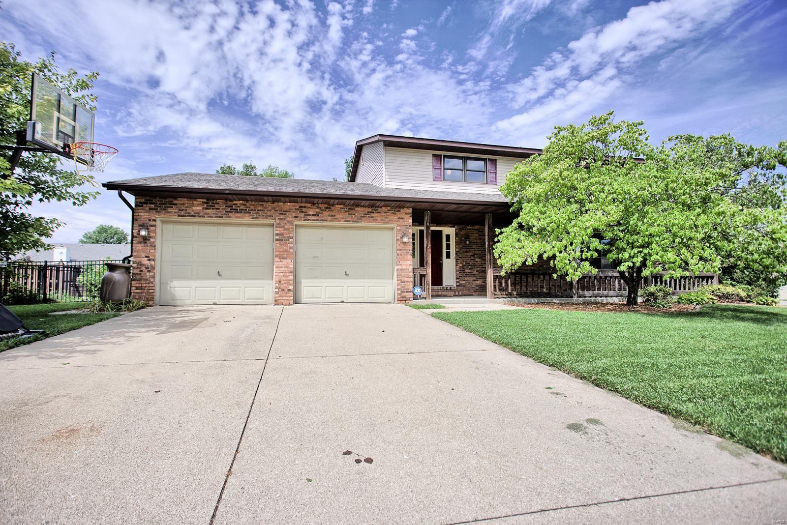 1 Hawthorne Court, Edwardsville, IL 62025 - MLS#: 20051474
