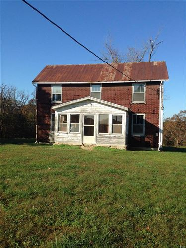 Photo of 0 28 acres - 577 N Service Rd, Union, MO 63084 (MLS # 19037476)