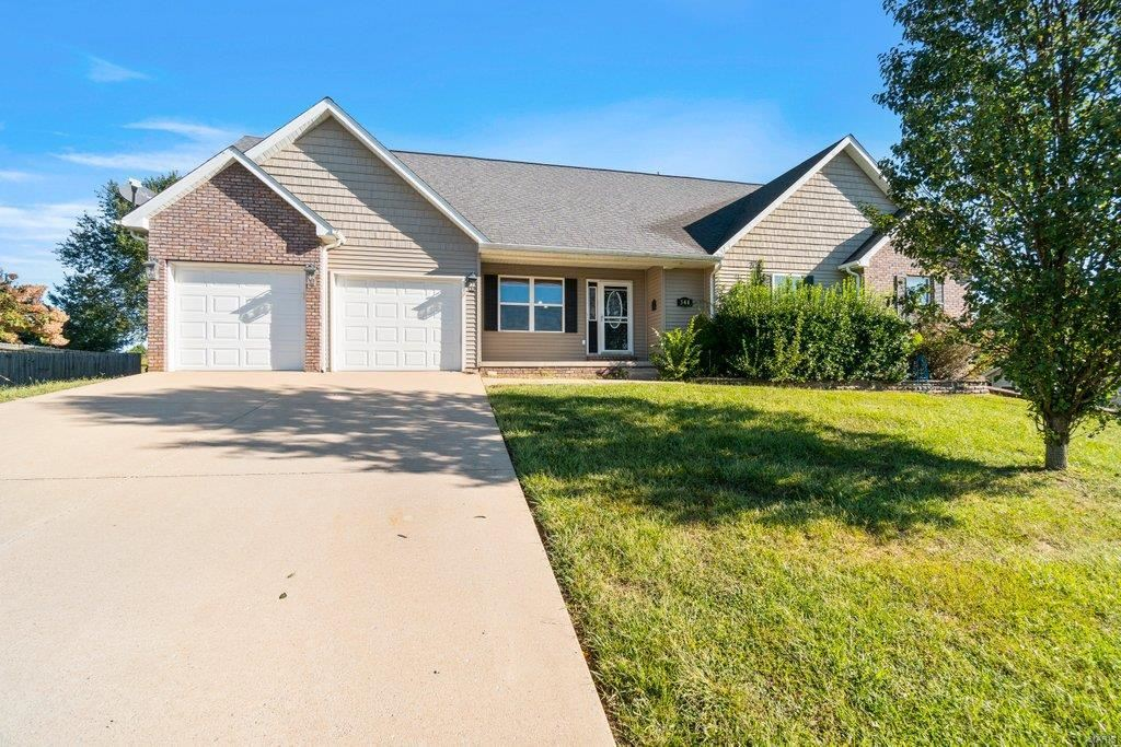 Photo of 344 Spring Hill Rd, Jackson, MO 63755 (MLS # 21068476)