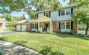 Photo of 12080 Mereview Drive, St Louis, MO 63146 (MLS # 19054477)