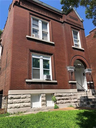 Photo of 3555 Nebraska Avenue, St Louis, MO 63118 (MLS # 20060479)