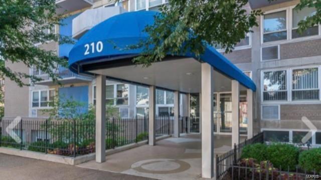 210 North 17th Street #1101, Saint Louis, MO 63103 - MLS#: 19059481
