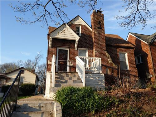 Photo of 6824 Plymouth Avenue, St Louis, MO 63130 (MLS # 21028482)