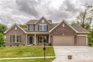 Photo of 966 Chapelwood Court, St Louis, MO 63122 (MLS # 19027483)