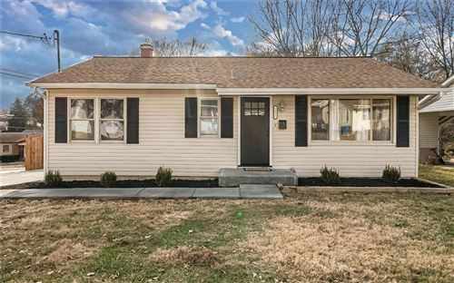 Photo of 1623 Dale Avenue, St Charles, MO 63301 (MLS # 19085483)