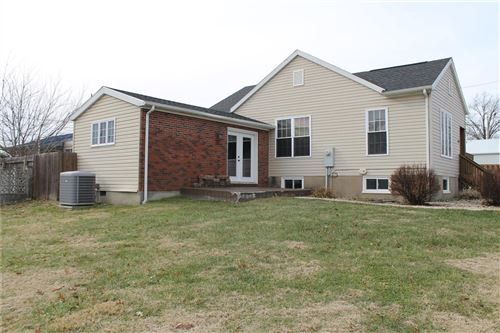 Tiny photo for 404 West Illinois, Steeleville, IL 62288 (MLS # 19087483)