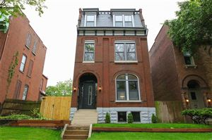 Photo of 3706 South Jefferson Avenue, St Louis, MO 63118 (MLS # 19035484)