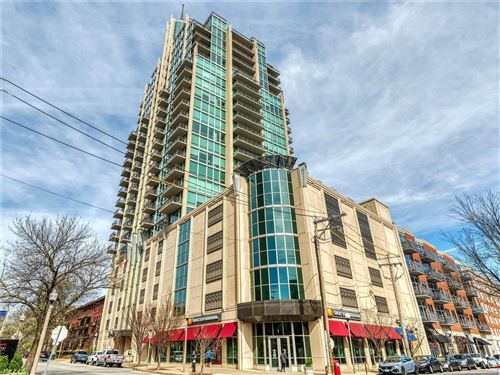 Photo of 4909 Laclede Avenue #1105, St Louis, MO 63108 (MLS # 21042485)