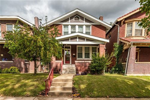 Photo of 5905 Pershing Avenue, St Louis, MO 63112 (MLS # 20071487)