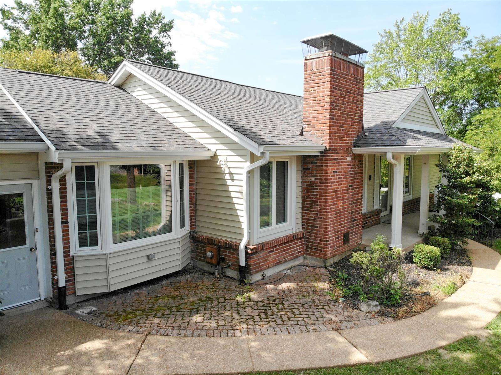 2373 Broadmont Court, Chesterfield, MO 63017 - MLS#: 20063487