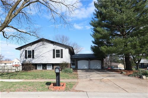 Photo of 2188 Rule Ave, Maryland Heights, MO 63043 (MLS # 20018488)