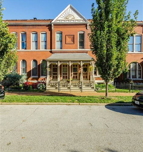 Photo of 2307 Hickory, St Louis, MO 63104 (MLS # 21073488)