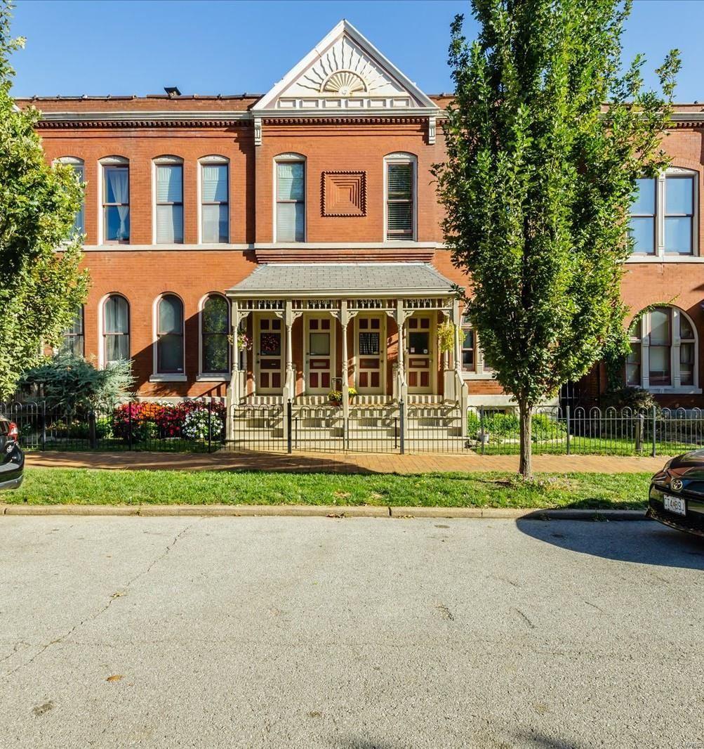 2307 Hickory, Saint Louis, MO 63104 - MLS#: 21073488