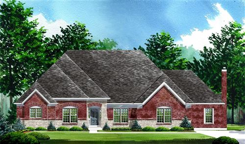 Photo of 0 The Nantucket - Conway Road, Town and Country, MO 63141 (MLS # 19086490)