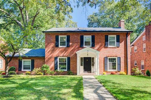 Photo of 816 S Central Avenue, Clayton, MO 63105 (MLS # 21067490)