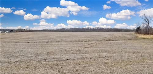 Photo of 0 16.31+/- Acres S. Ethlyn Rd., Moscow Mills, MO 63362 (MLS # 21015491)