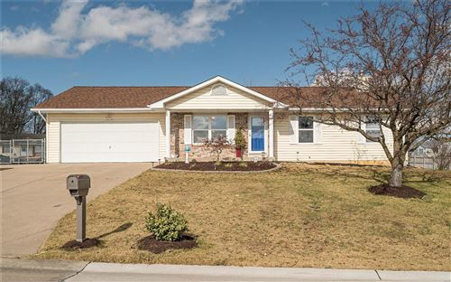 Photo of 103 Castlewood Drive, Troy, MO 63379 (MLS # 20078492)