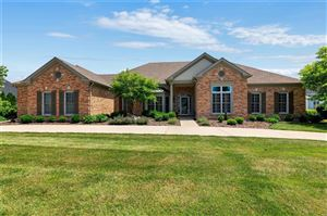 Photo of 14848 Brook Hill Drive, Chesterfield, MO 63017 (MLS # 19027494)