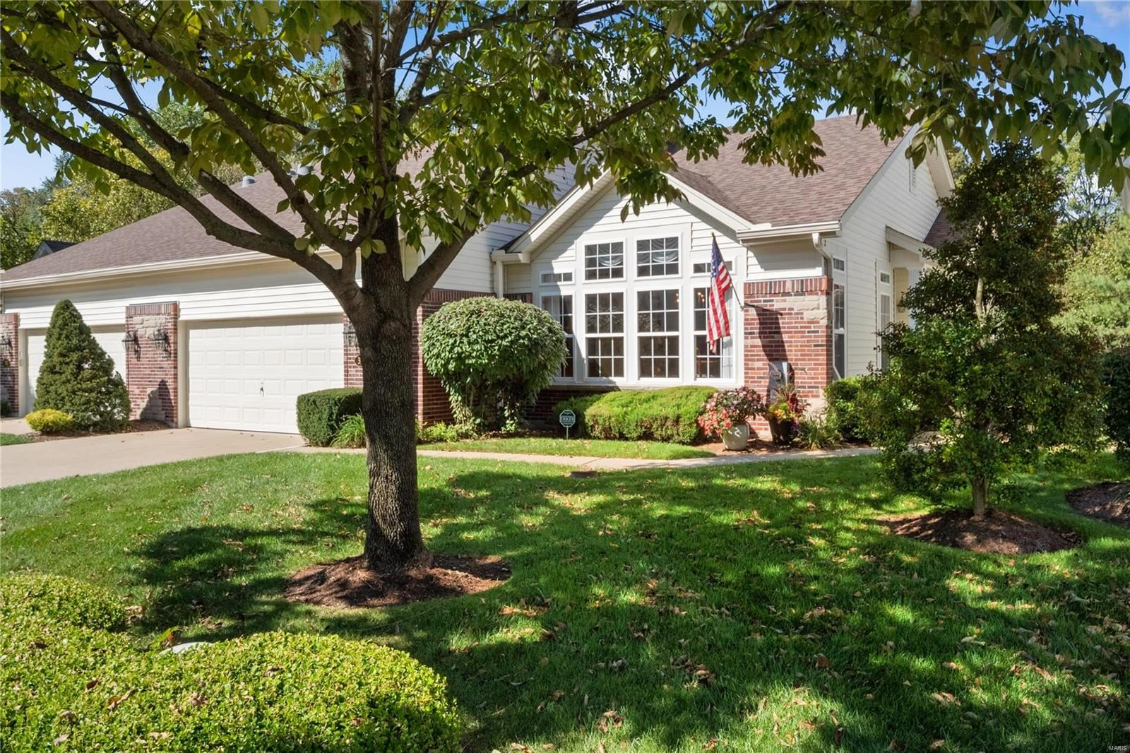 301 Solar Terrace Court, Chesterfield, MO 63017 - MLS#: 21073496