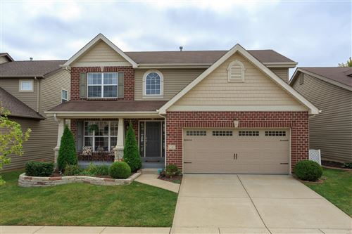Photo of 516 Newkirk Circle, St Peters, MO 63303 (MLS # 20068499)