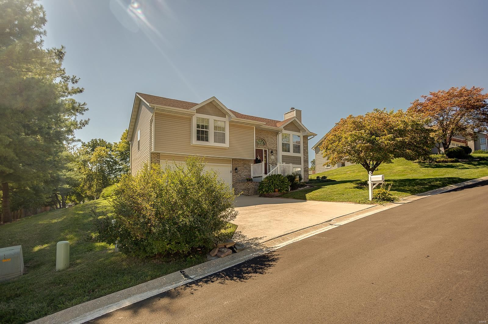 84 Hillsborough Avenue, Glen Carbon, IL 62034 - MLS#: 21067501