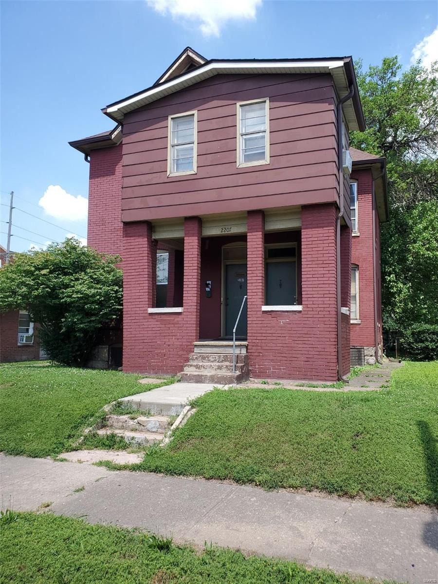 2207 Edison Avenue, Granite City, IL 62040 - MLS#: 21041503
