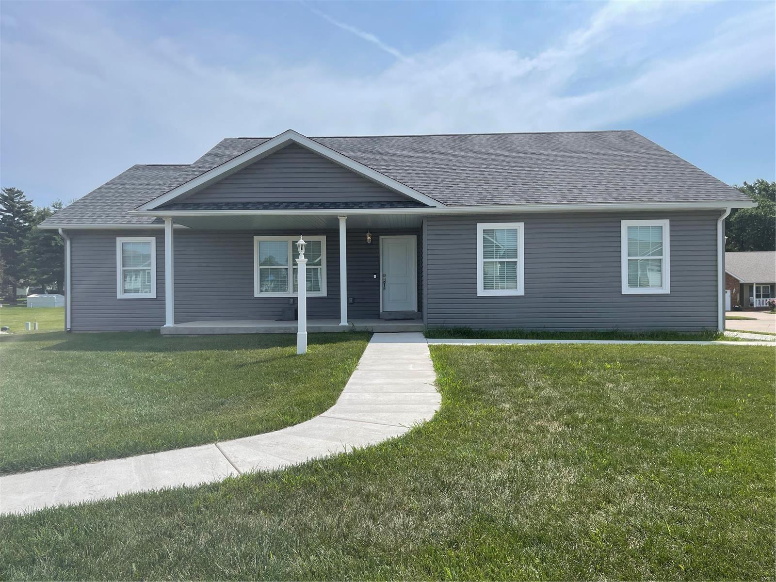 5 Christopher Court, Jerseyville, IL 62052 - MLS#: 21058505