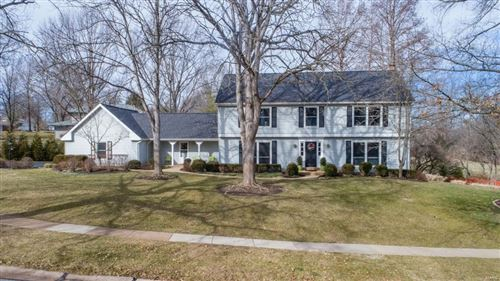 Photo of 13615 Peacock Farm Road, Town and Country, MO 63131 (MLS # 21002506)