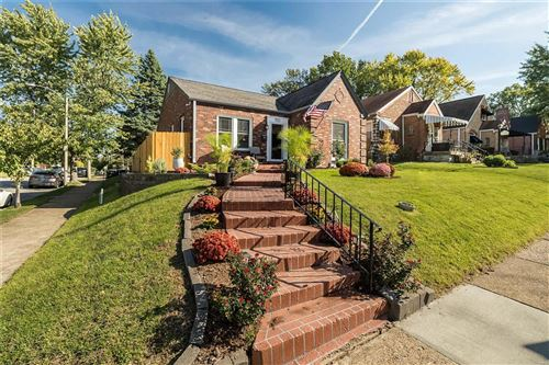 Photo of 1102 Childress Ave, St Louis, MO 63139 (MLS # 21072507)