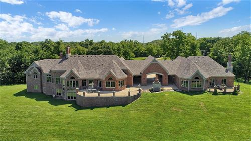 Photo of 665 Forest Ridge Lane, Pacific, MO 63069 (MLS # 20054508)