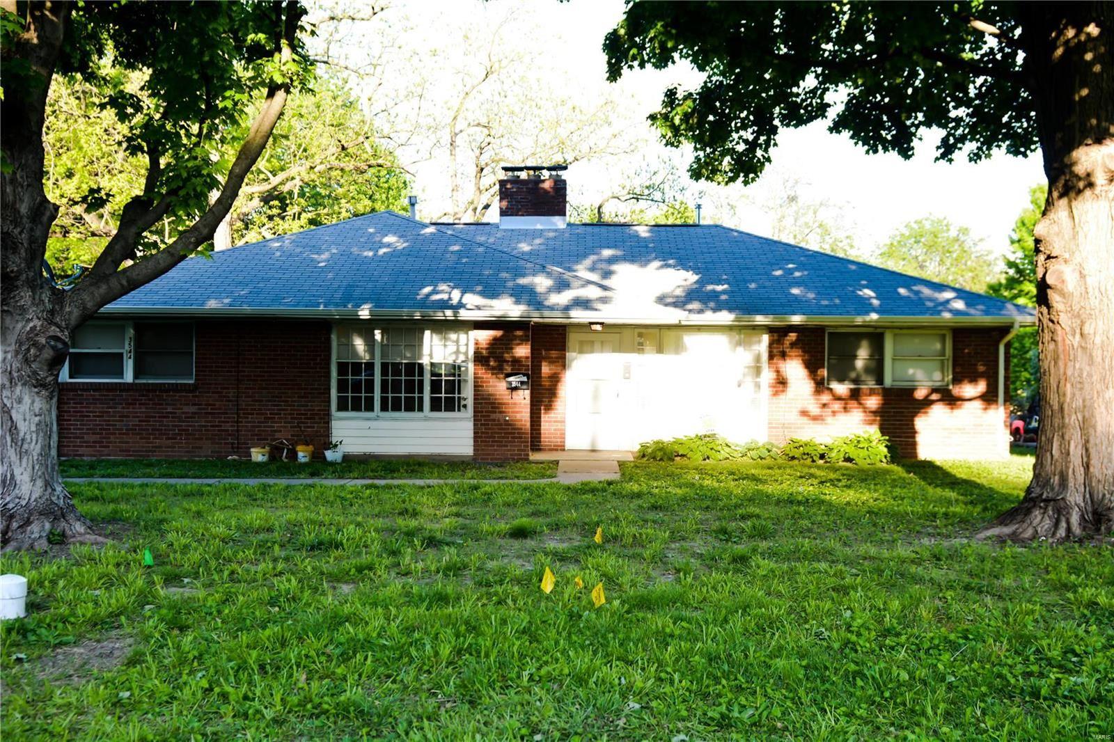 3542 Brown Road, Saint Louis, MO 63114 - MLS#: 21060508