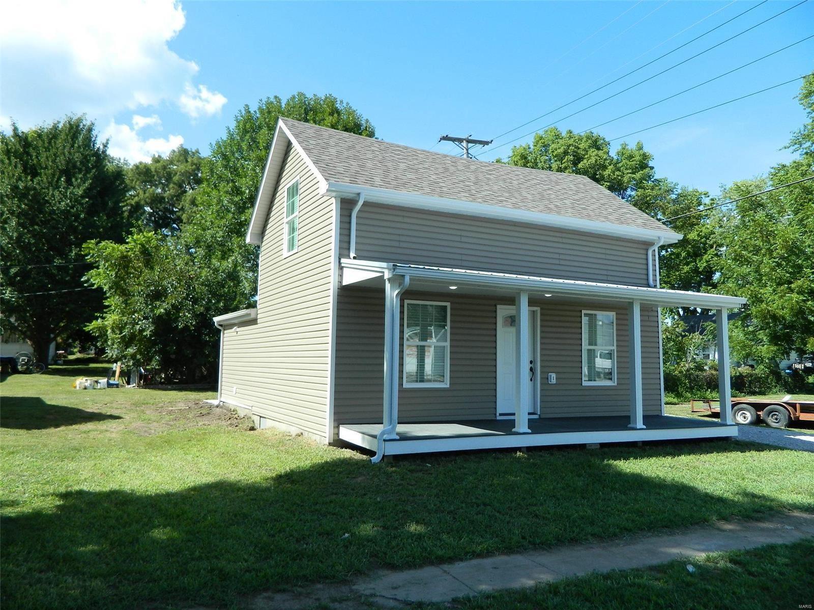 313 W Second Street, Montgomery City, MO 63361 - MLS#: 21059509