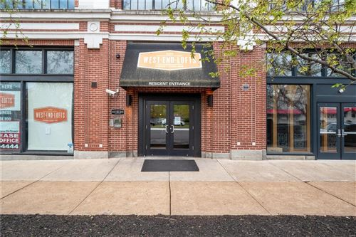 Photo of 4100 Forest Park Avenue #424, St Louis, MO 63108 (MLS # 21022510)