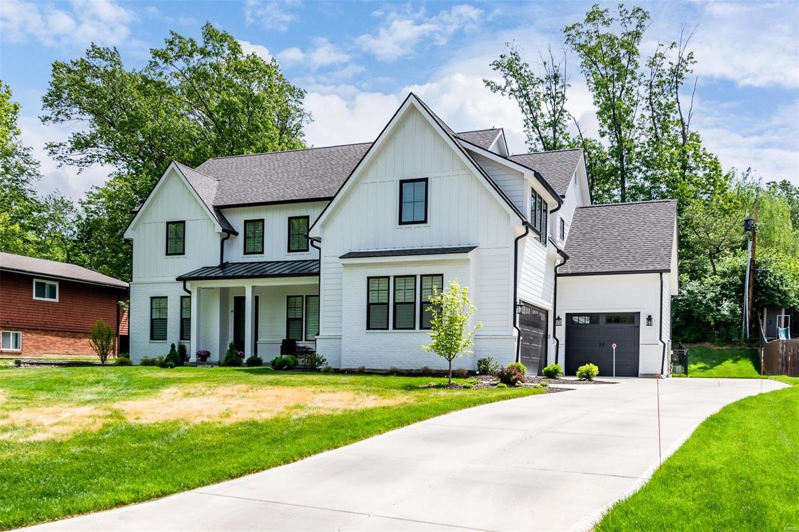 629 Graeser Lane Lot 2, Saint Louis, MO 63141 - MLS#: 21024511