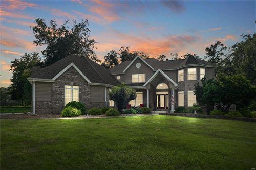 Photo of 607 Wood Briar Drive, Troy, MO 63379 (MLS # 21051512)