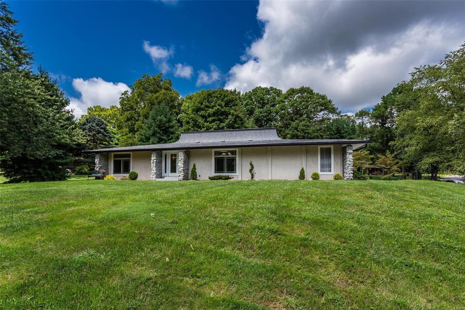 25 Lakewood Drive, Glen Carbon, IL 62034 - #: 21064512