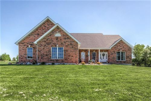 Photo of 44 Minnie Court, Old Monroe, MO 63369 (MLS # 21029515)