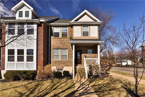 Photo of 4101 Olive Street, St Louis, MO 63108 (MLS # 21011516)