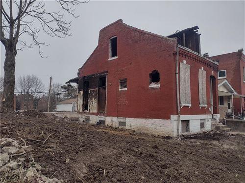 Photo of 3311 Missouri Avenue, St Louis, MO 63118 (MLS # 21049516)